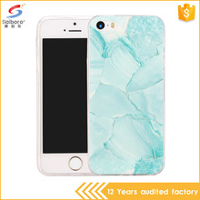 Flexible price for iphone 5 back case marble,cover case for iphone 5 5s marble