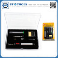 7in1 Cordless Gas Welding Tool Soldering Iron Kit HT-1934K