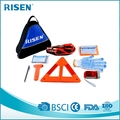 wholesale practical outdoor gift auto vehicle emergency kit