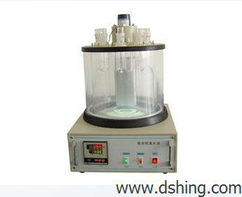 DSH Solidifying Point Constant Temperature Water Bath For Oil Products