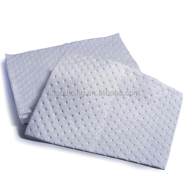 100% PP oil absorbent Series