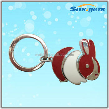 FA7200B Promotion Fancy Key Chain Wholesale