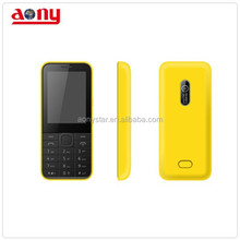 "Hottest Products 2.4"" Screen Bluetooth Factory Prices Cell Phones On The Market 206"