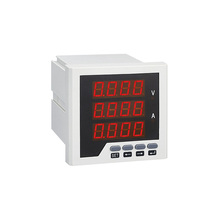 Modbus Smart Three Phase Panel Electrical Power <strong>Meter</strong>