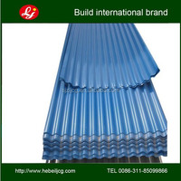 Roofing sheet Corrugated Galvalume /Galvanized Steel Sheets (FACTORY)