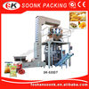 (SK-520DT) High-Speed Automatic Manual Juce Pill Packing Machine