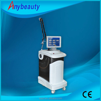 F7+ professional 10600nm skin rejuvenation vaginal tightening co2 fractional laser equipment with medical