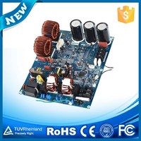 Water Heater Dc Inverter Compressor Manufacturer Circuit Board Assembly