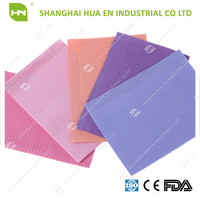 Disposable Dental Bibs For Sale/medical Consumable