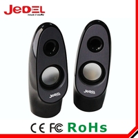 High quality audio usb computer speaker 2.1