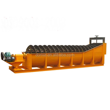 All-purpose spiral sand washer price with large productivity
