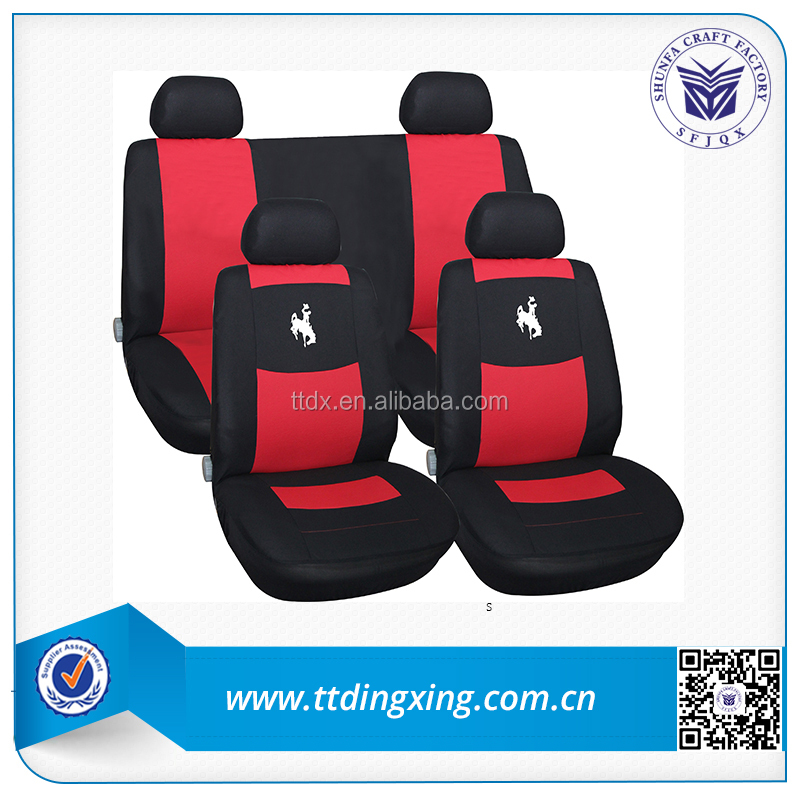 Popular car seat covers with high quality