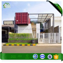 China Manufacturer Mobile Home Cabin Expandable Container