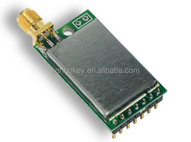 UM402 passthrough (UART) SX1278 ultra long-range wireless <strong>module</strong> -6km 433M LoRa wireless sensor <strong>module</strong>