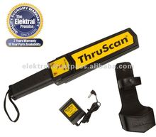 Adjustable Sensitivity Metal Detector by Thruscan dX-X