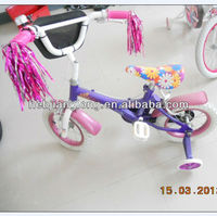 Colored Child bicycle / Children bike / Bmx bike for sale