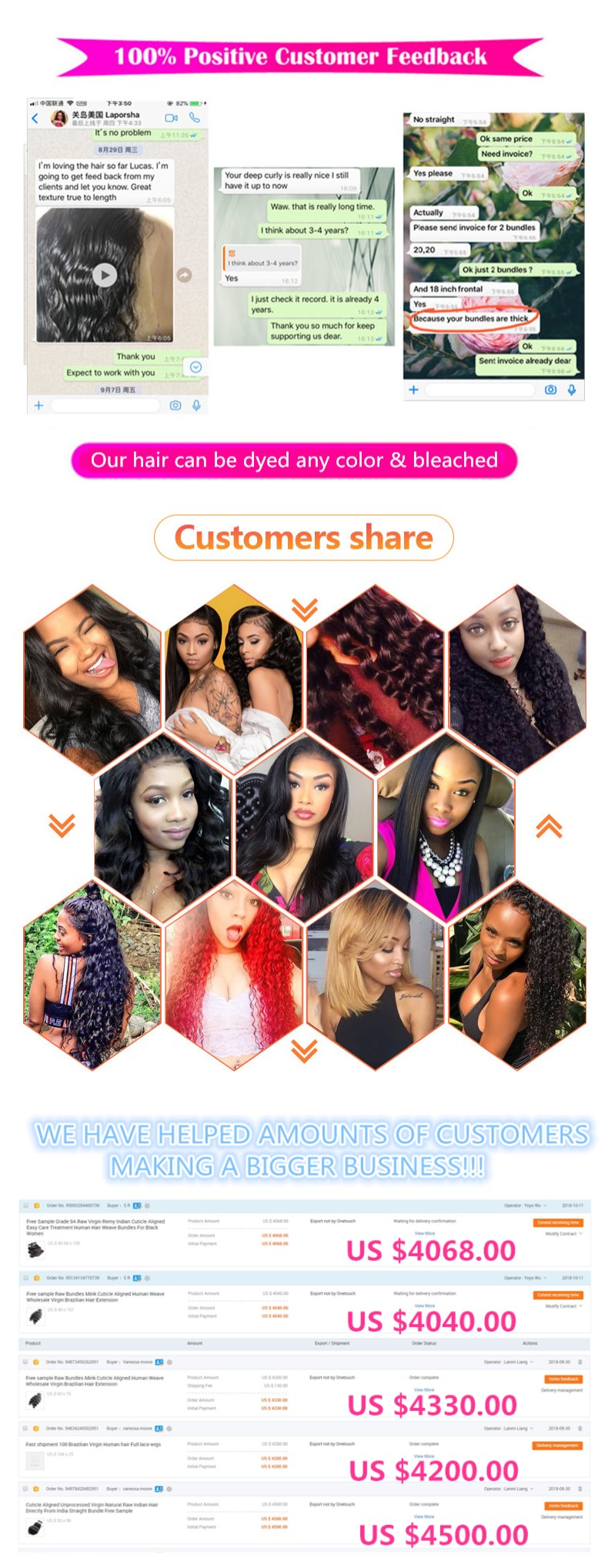 120% 150% 180% 250% Density Pelucas Full Cuticle Aligned Pre-plucked Human Hair Front Lace Wigs For Black Women, Curly Perruques