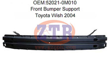Auto Parts for Toyota Wish Front Bumper Support 52021-0m010 2004