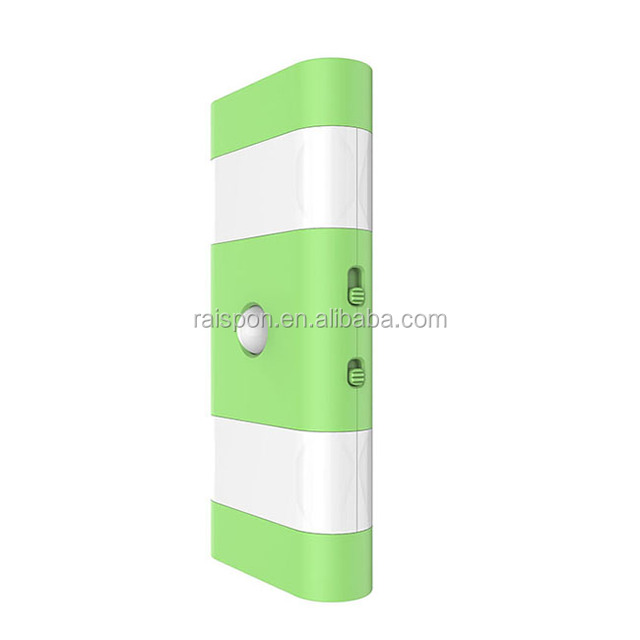 Glass-green Color Smart Night Light with CE ROHS