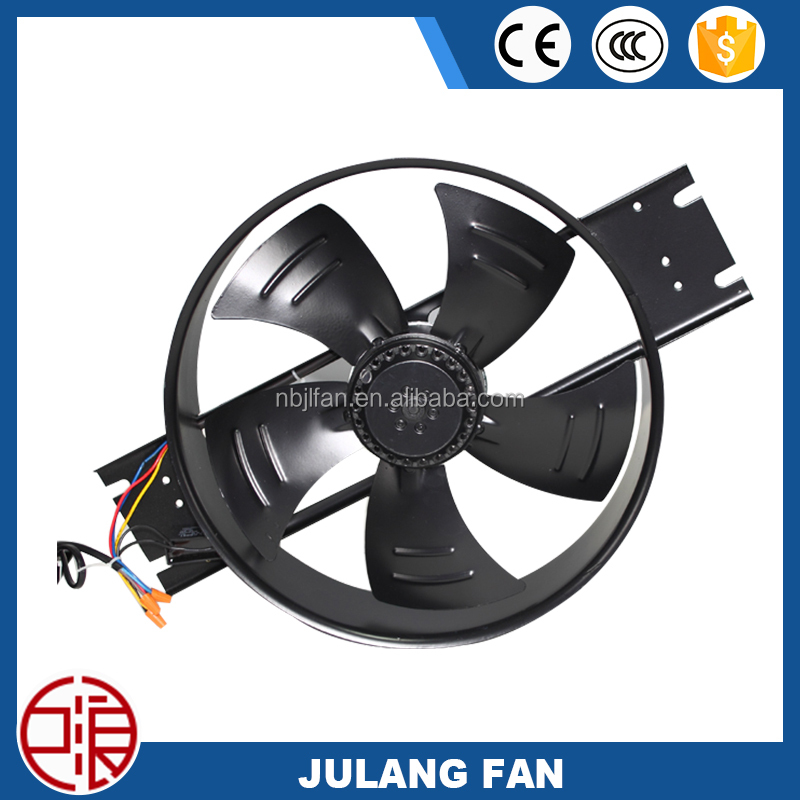 400FZY ventilation axial flow fans