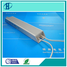 Alibaba China supplier 400 ohm wirewound resistor / Precision resistance