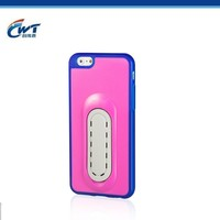 Mobile phone detachable back cover for waterproof case iphone 6