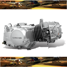 LONCIN 110CC ENGINE 4-stroke,air-cooled for Motorcycle and ATV