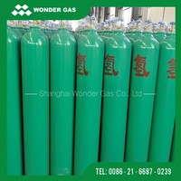 Made In China Competitive Price Hydrogen Gas Cylinder