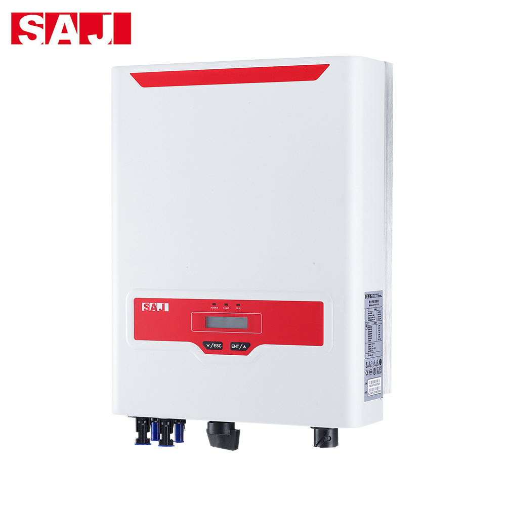 3.6kva MPPT single phase gird tied inverter connected solar power system popular in Europe market