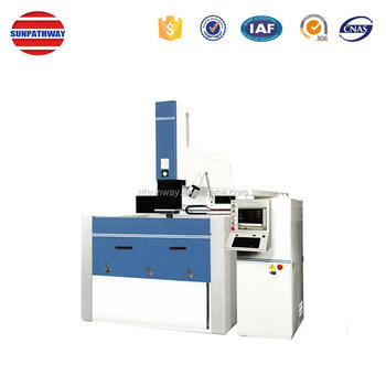 CNC-OX-640 cnc linear guideways for electrical discharge machine