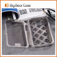 Mobile phone back cover case for samsung galaxy win i8552