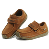 suede upper men moccasins classic men leather shoe made in china kids orthopedic shoe