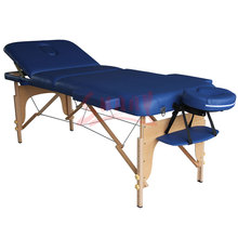 Best selling milking massage table/folding massage table