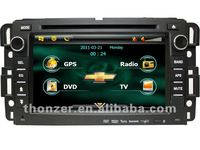 "7"" Chevrolet Avalanche Car DVD Player with GPS (TZ-DG719)"