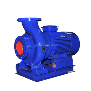 IHW chemical texmo water pumps plastic water pump impeller