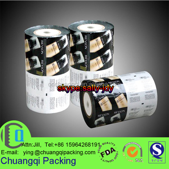 bopp thermal lamination plastic film rolls