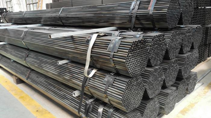 low price 80x80 steel square tube 2.5 inch steel pipe