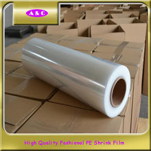 Hot selling machine special discount pe/pvc heat shrink film
