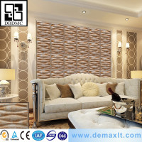 embossed wall and ceiling decoration 3d wall panels