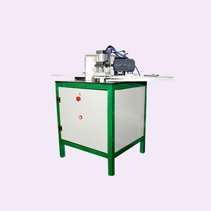 pvc tape cutting machine for rubber