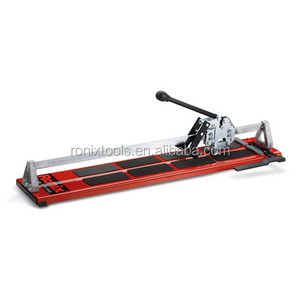 Ronix 70-100cm Stainless Steel Manual Bearing Tile Cutter RH-3405-3406