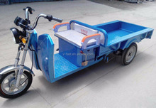 CHEAP CARGO USE ELECTRIC TRICYCLE TUK TUK , ELECTRIC CAR