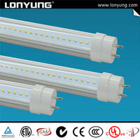 T8 LED Tube dlc ul listed led lights 110 Lm/W