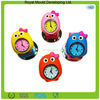 Fashionable lovely Penguin style silicone slap watch for kids