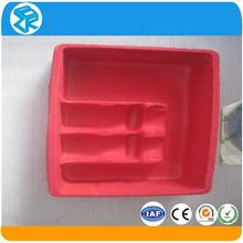 Professional high quality Blister packing plastic vials tray