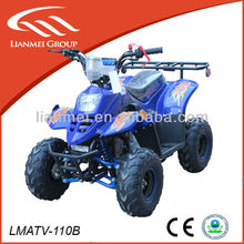 110cc all terrain vehicle for sale with CE with EPA