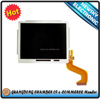 Factory price replacement tft screen for nintendo ds lite