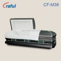 Decoration Funeral Casket Arlington (CF-M36)