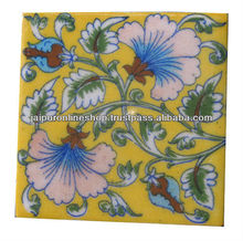 Colorful Ceramic Bathroom Wall Tile Any Size