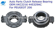 Auto Parts Clutch Release Bearing 445329AC FOR PEUGEOT 206